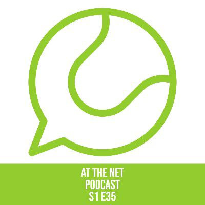 Episode 35:At The Net with Paul Walker