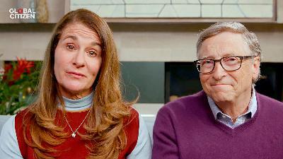 How the Gates Foundation's values shape the world