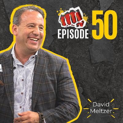 #50: Happiness Comes From the Pursuit with David Meltzer