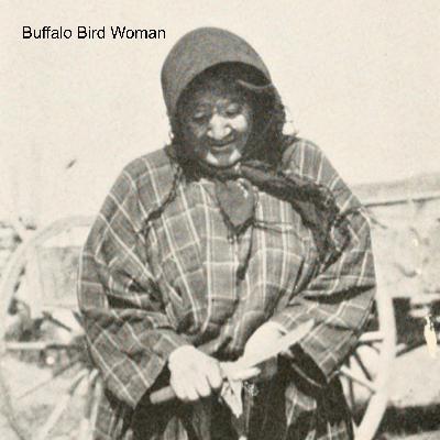 Buffalo Bird Woman