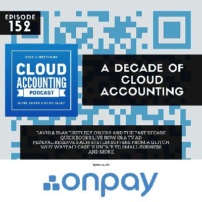 Reflecting on a Decade of Cloud Accounting
