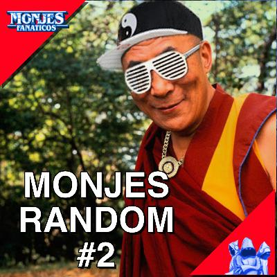 212 - Monjes Random #2 - Noticias de Julio 2021