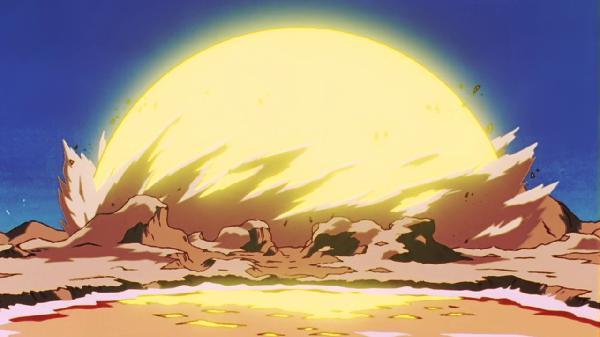 All Systems Goku: 26