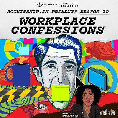 """Workplace Confessions with Kandis O'Brien: """"Hogging the spotlight"""" & """"The Firing Squad"""""""