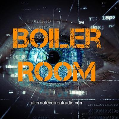 The Great Boiler Room Quarantine: Day Five (vol. 1)