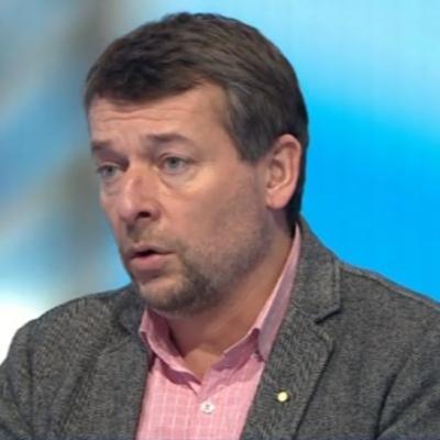 Pánek: My se s krizí vyrovnáme, ale mnoho lidí žije z ruky do pusy, práci nedostanou (K věci Martiny Kuzdasové, 6. leden 2021)