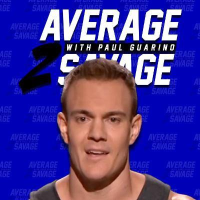 Chris Gronkowski | Average To Savage EP105