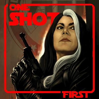 One Shots First #14 L'espionnage