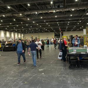 The Hub Systems Podcast Episode 19 - Salute 2016