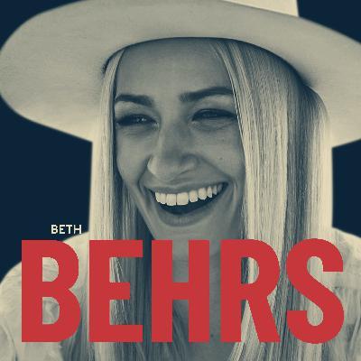 Beth Behrs