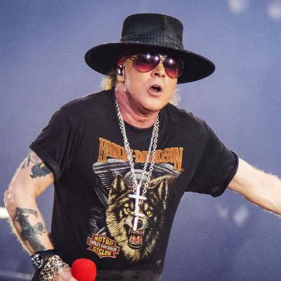 Guns N' Roses in Hershey review!