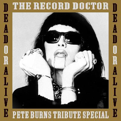 Episode 156 - Pete Burns & Dead or Alive Tribute Special