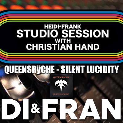 HF Studio Session With Christian James Hand 09/13/21