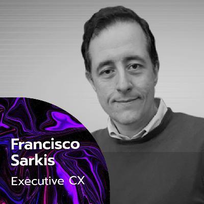 #008 - Transformação digital na era da experiência - com Francisco Sarkis
