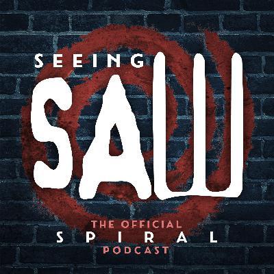 SAW IV (with director Darren Lynn Bousman)   It's a trap