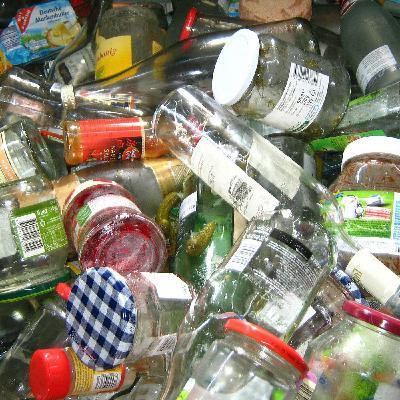 Glass Recycling Is An Option Again In Gwinnett
