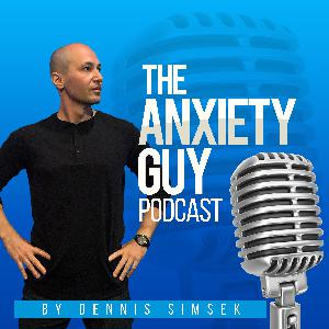 TAGP 202: Can Bottling Up Your Emotions Cause Dizziness And Anxiety Symptoms?