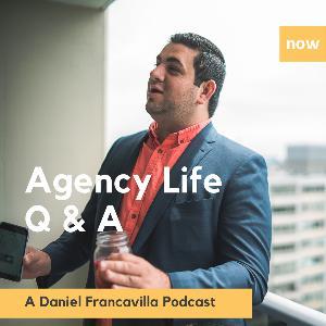 Agency Life: Q & A as a Creative Agency Founder
