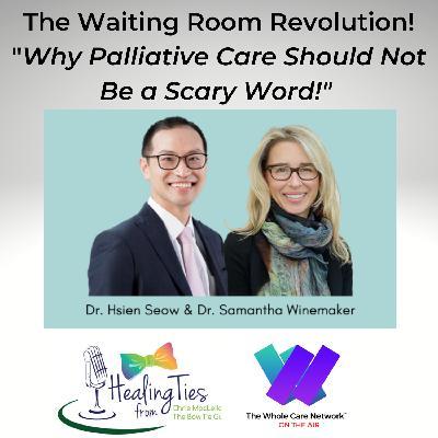 The Waiting Room Revolution