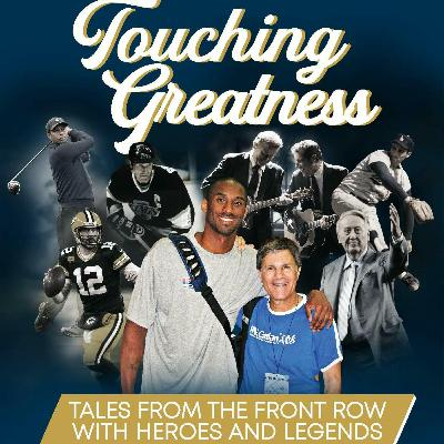 Ted Sobel: Touching Greatness