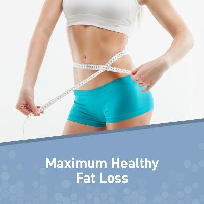 """How Fast Can You """"Safely"""" Lose Fat (Before Losing Muscle)?"""