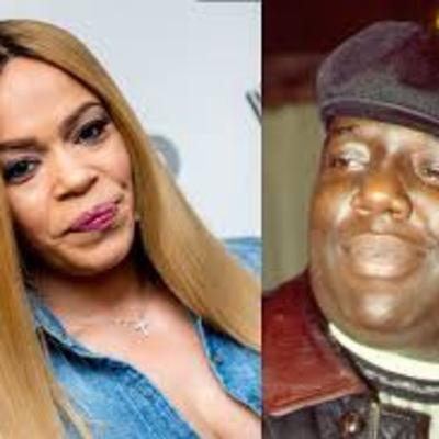 Faith Evans fake outrage with Life time Channel