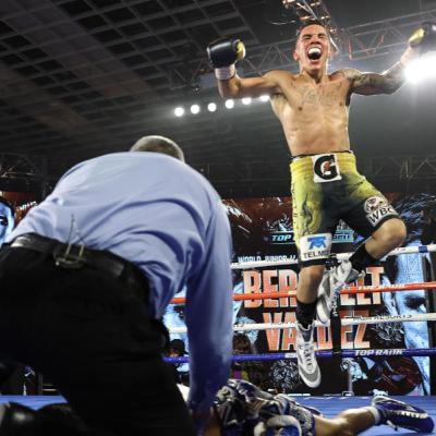 Rope A Dope Radio: Oscar Valdez's KO of the Year! Plus, Senior Writer Jake Donovan of BoxingScene & More!