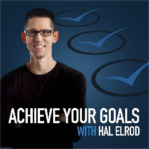 345: How to Effectively Set and Achieve Your Goals with Geoff Woods