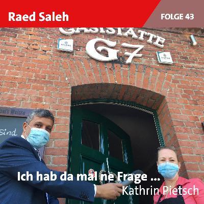 Folge 43: Kathrin Pietsch