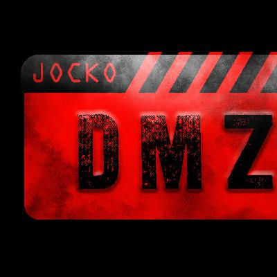 Jocko Responds to Rumors of Being on Steroids, TRT, and PEDs. Jocko DMZ 001