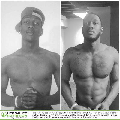 """Ep. 32 Never Give Up """" The Time I Quit Herbalife"""""""