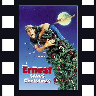 Ernest Saves Christmas - Truce Podcast and Slapstick Silliness