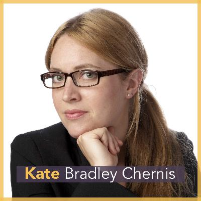 Music, Marketing & Startups with Kate Bradley Chernis