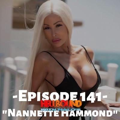 """""""Nannette Hammond"""""""