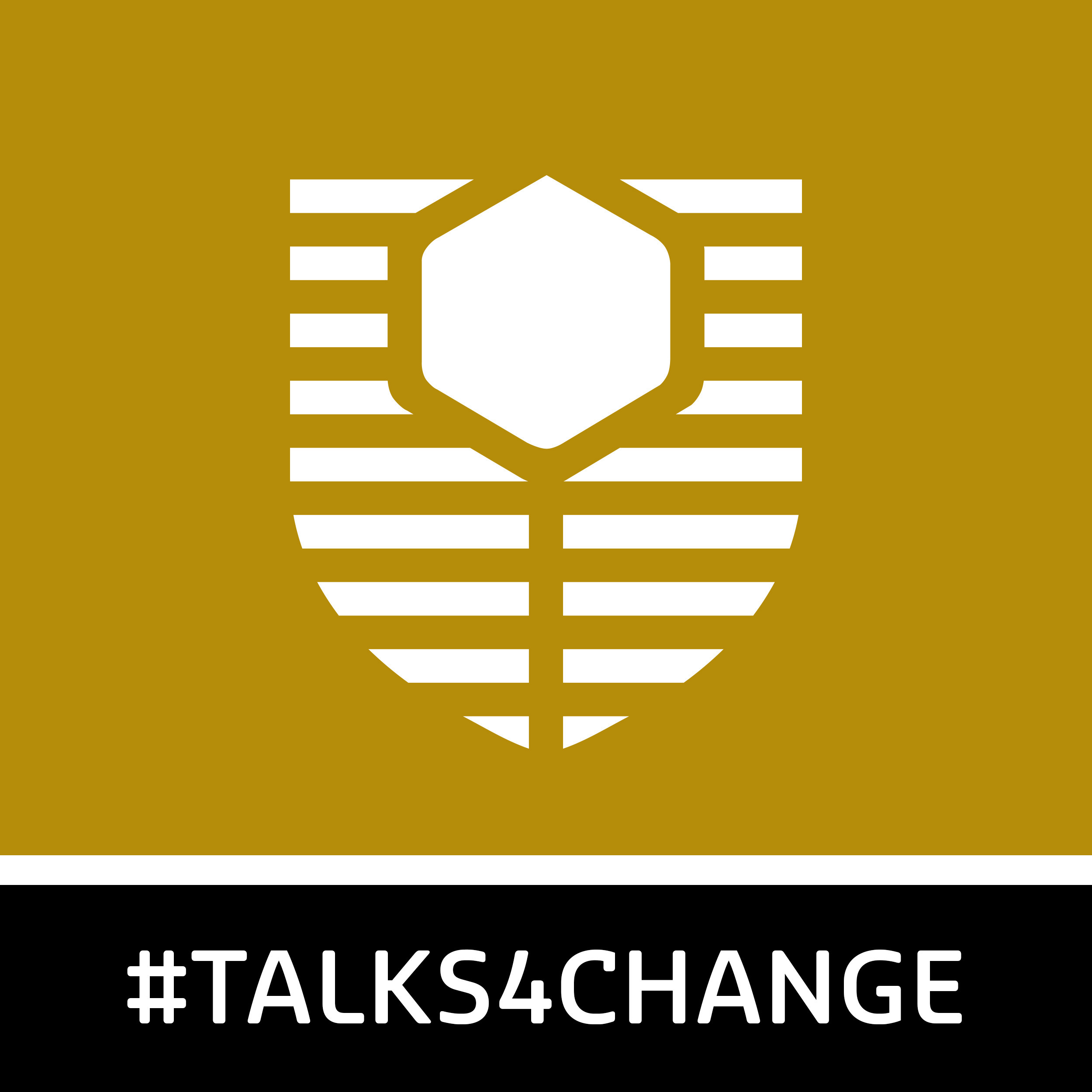 #Talks4Change with Pia Munindradasa