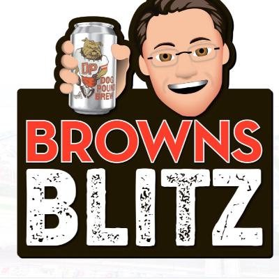 Browns Blitz: The Browns & Free Agency with Tim Torch!