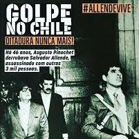 O golpe do 11 de setembro de 1973 no Chile e as lutas atuais do povo daquele país