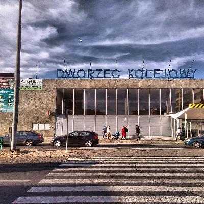 #63: Dworzec Główny w Olsztynie