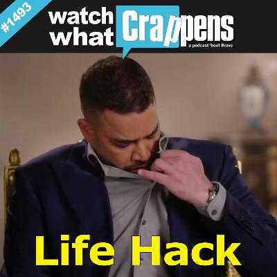 Shahs of Sunset: Life Hack