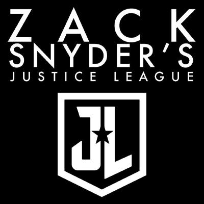 Episode 33- The Snyder Cut Exists!