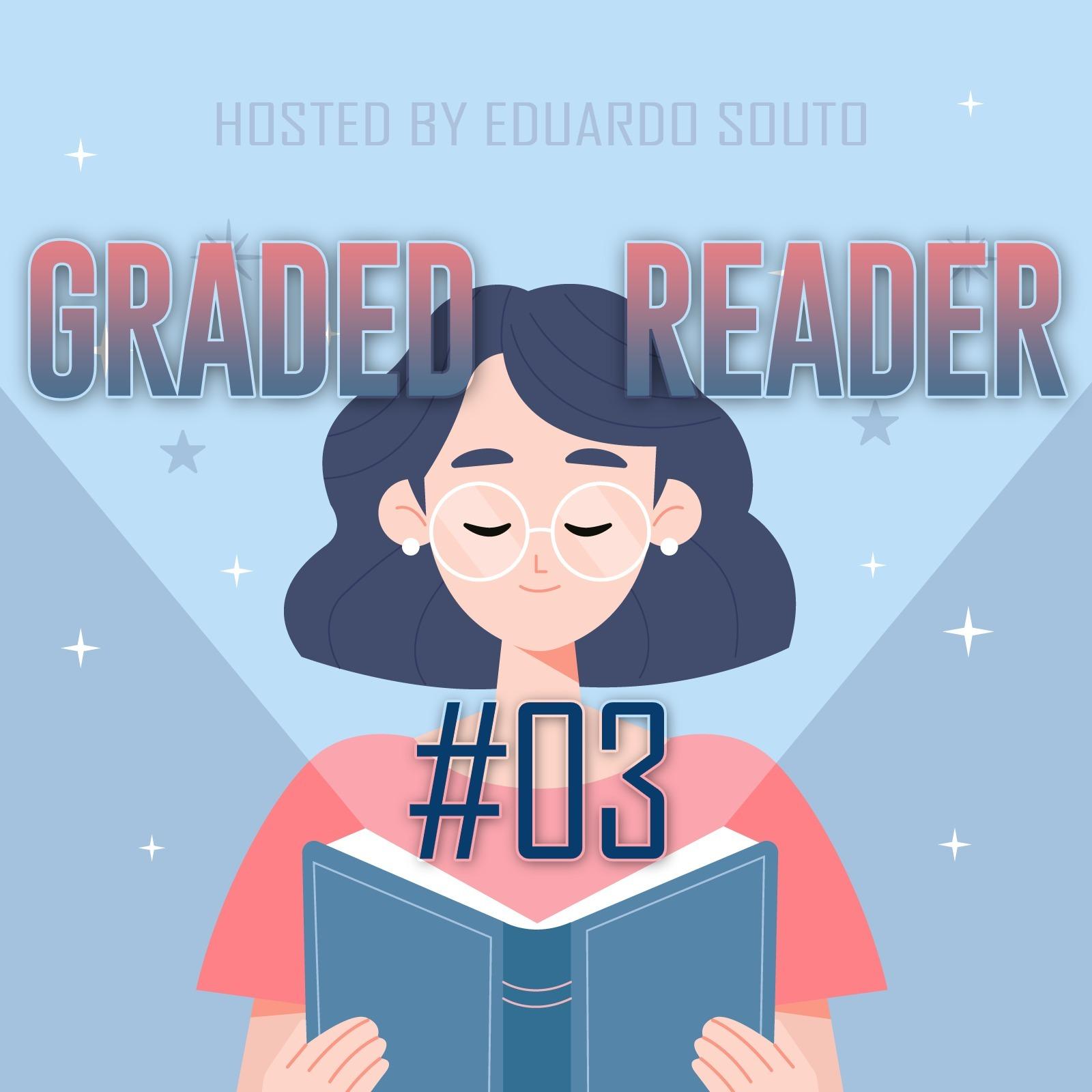 VPFI Graded Reader - Chapter THREE: The Beauty and the Beast