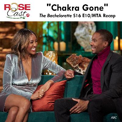 """Chakra Gone"" 