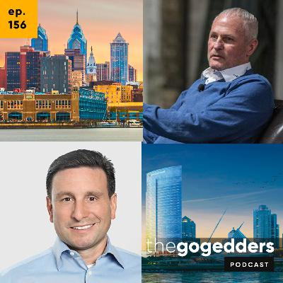 Milwaukee vs. Silicon Valley with David Reeves and Glenn Reid