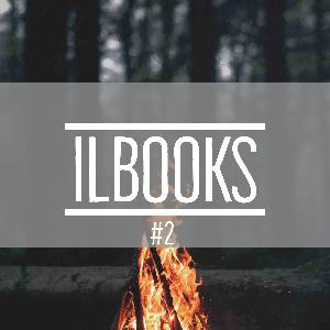 ILBOOKS (podcast #2).
