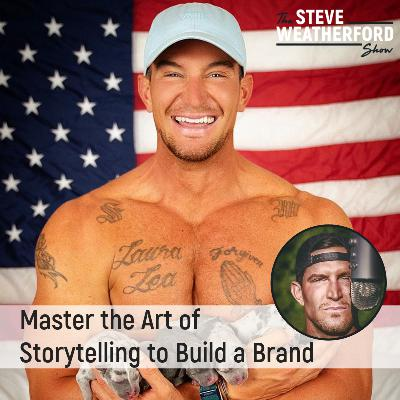 Master the Art of Storytelling to Build a Personal Brand