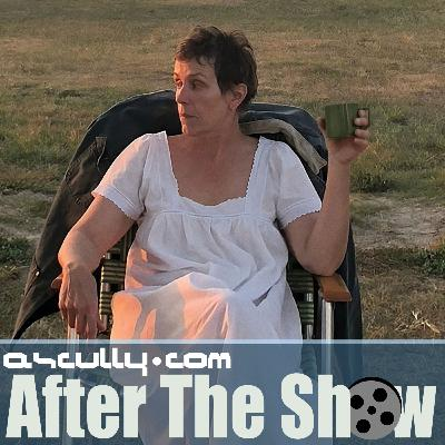 After The Show 676: Nomadland Review