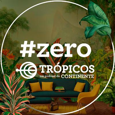 Trópicos #Zero - Jornalismo cultural