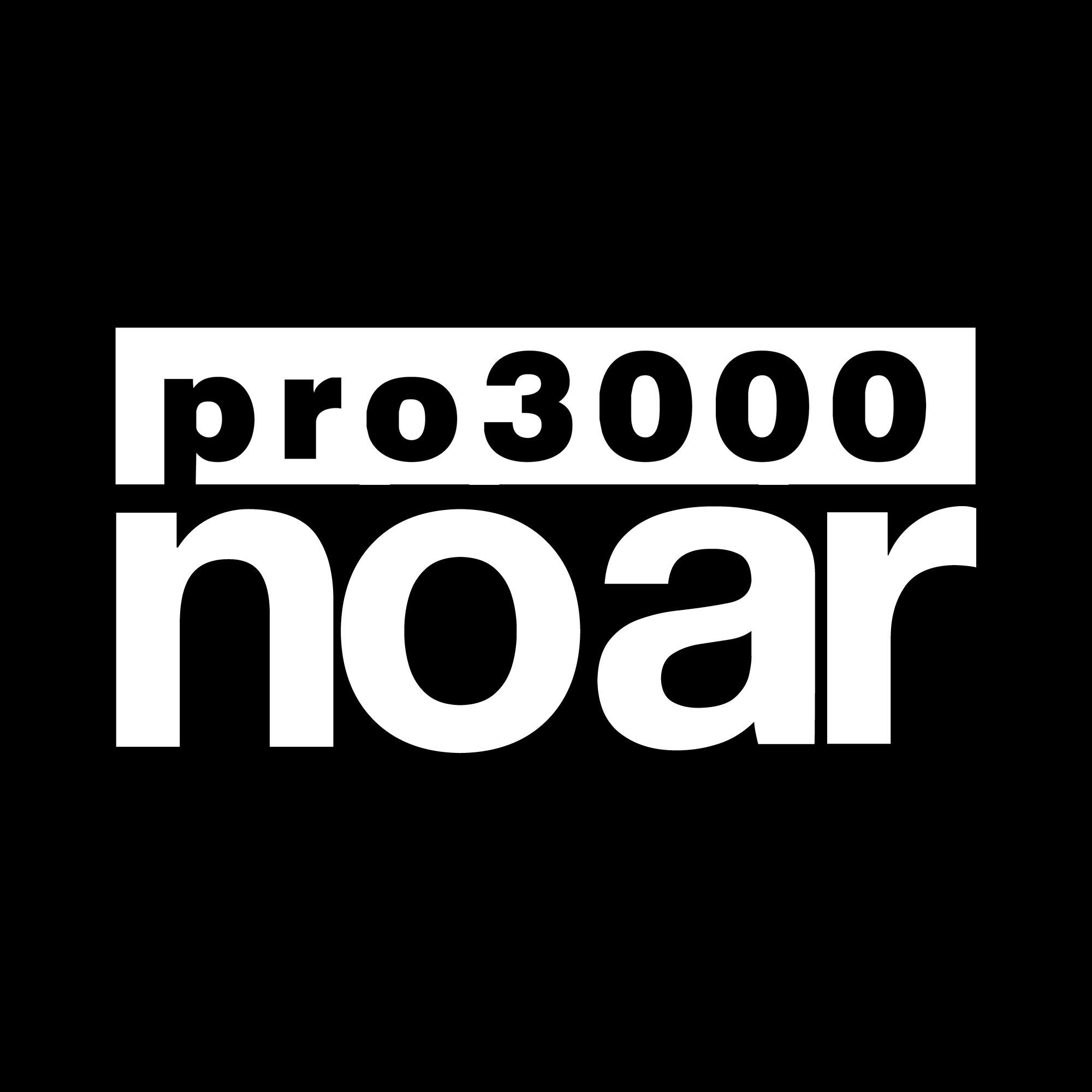 Pro3000 no Ar