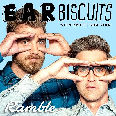 225: Our Years As Missionaries | Ear Biscuits Ep. 225