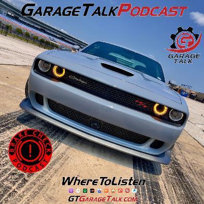 64. Brake Check Show vs. GT Garage Talk: Round 1!